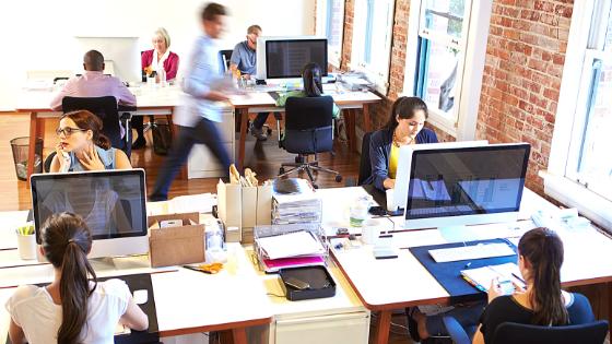 Digitalisering in Vlaamse ondernemingen