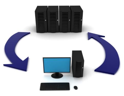 Automatisch gegevens synchroniseren