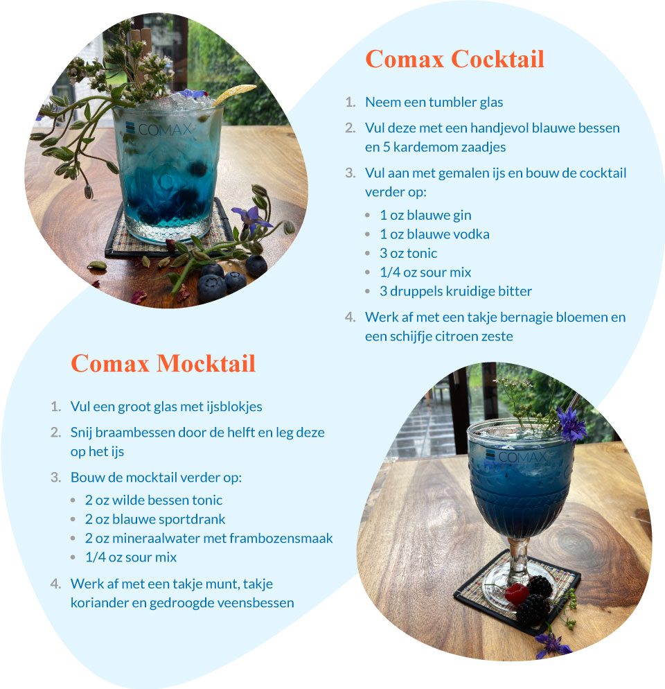 Comax Cocktail